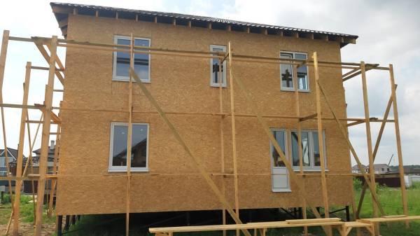 Установлены пластиковые двухкамерные окна
