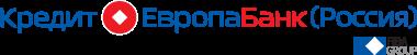 логотип банка кредт европа